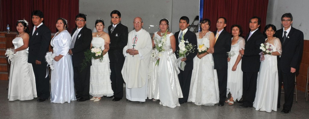 Matrimonio Catolico Requisitos Peru : Matrimonio catolico peru civil y religioso