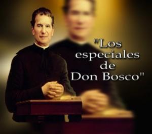 """Nuevo programa de TV: """"Los especiales de Don Bosco"""" con el padre Humberto Chávez"""