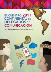 Quito: Encuentro Comunicadores