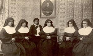 140 Años de la Primera Expedición Misionera FMA