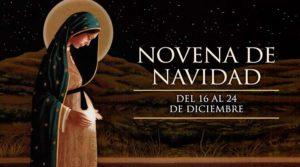 Novena Navidad