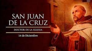 Fiesta de San Juan de la Cruz, Doctor de la Iglesia